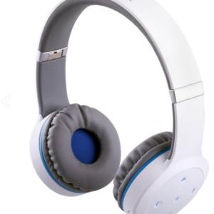Ασύρματα ακουστικά stereo Volte-Tel V SOUND PRO VT900 άσπρο-μπλέ