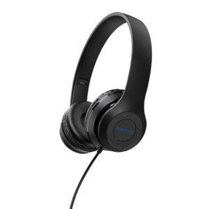 Ακουστικά Stereo Borofone BO5 Star sound 3.5mm Μαύρα με Μικρόφωνο και Πλήκτρο Ελέγχου