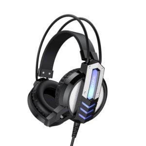 Ακουστικά Stereo Borofone BO100 Fun Μαύρα με Μικρόφωνο και 3 Κονέκτορες Σύνδεσης